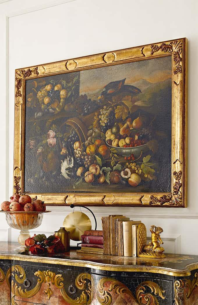 Andrea Fanfani - Complementi di arredo classici di lusso ...