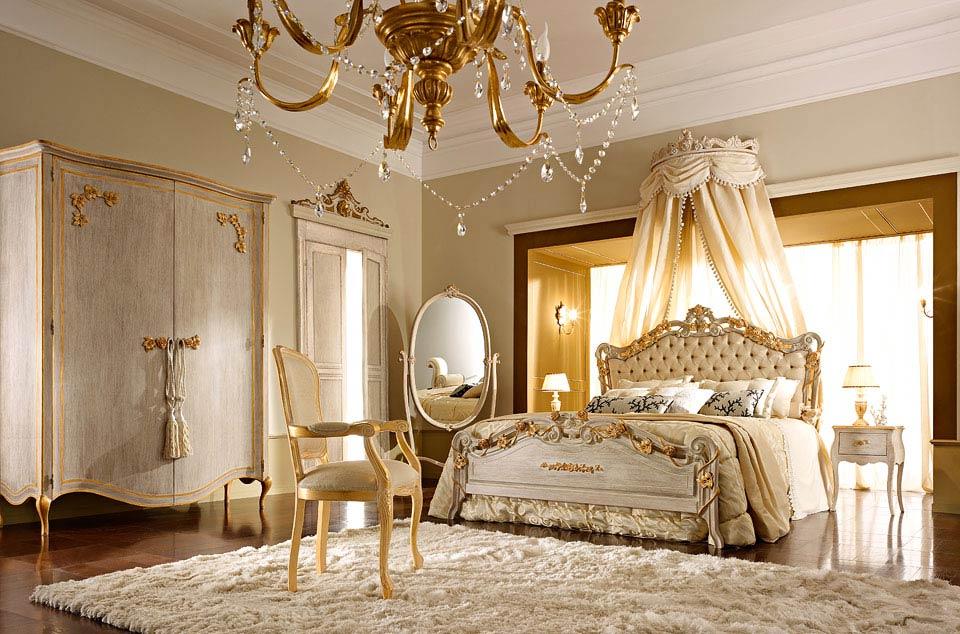 Camere Con Letto A Baldacchino - Idee Per La Casa - Douglasfalls.com