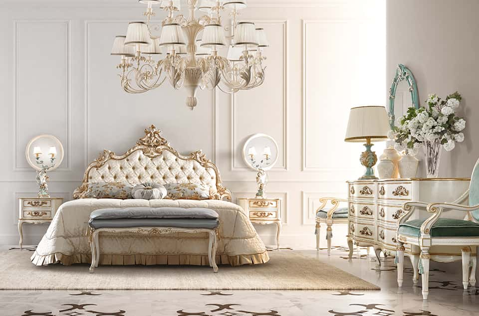 Mobili Stile Barocco Moderno
